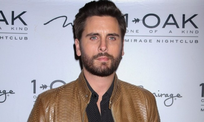 Cupid's Pulse Article: Celebrity News: Scott Disick Reveals He Once Proposed to Kourtney Kardashian