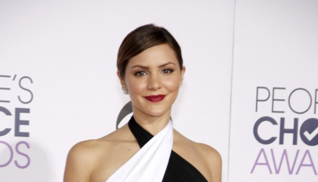Cupid's Pulse Article: New Celebrity Couple? Katharine McPhee & David Foster Spark Romance Rumors