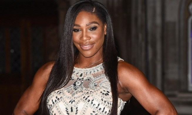 Cupid's Pulse Article: Celebrity Baby: Serena Williams Says She Accidentally Revealed Her Pregnancy on Snapchat