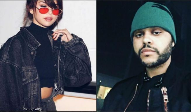 Cupid's Pulse Article: Celebrity News: The Weeknd 'Really Didn't Trust' Selena Gomez's Ex Justin Bieber