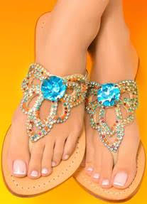 Cupid's Pulse Article: Product Review: PASHA Jewelry for Your Feet & Hair