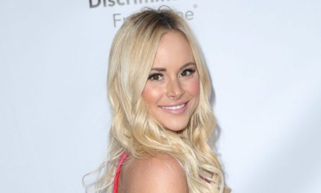 Cupid's Pulse Article: Celebrity Break-Up? 'Bachelor in Paradise' Stars Amanda Stanton & Robby Hayes Are Still Dating Despite Rumors