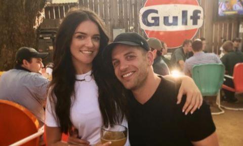 Cupid's Pulse Article: Celebrity News: Inside 'Bachelor in Paradise' Stars Raven Gates & Adam Gottschalk's Relationship