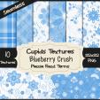 10 BLUEBERRY CRUSH