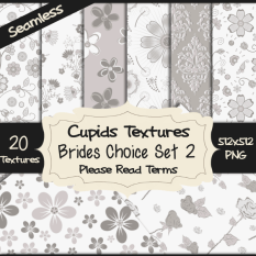 20 BRIDES CHOICE SET 2