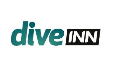 diveinn logo
