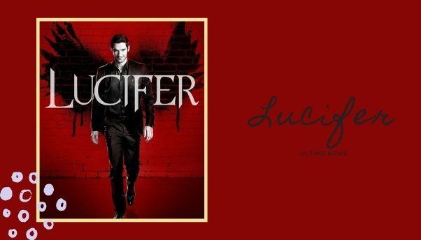 Lucifer: le ultime notizie dal set