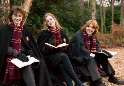 Harry Potter diviene una serie tv?