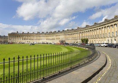 Bridgerton: le location di Bath che potete visitare