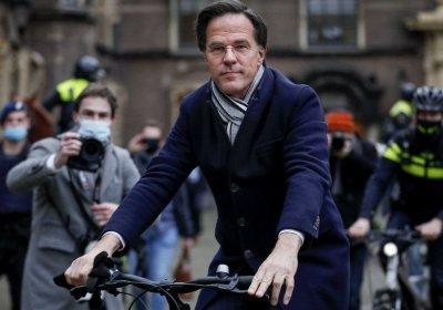 Crisi di governo in Olanda: si dimette l'intero governo per scandalo
