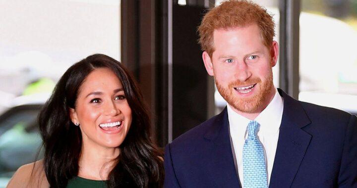 Meghan Markle di nuovo incinta: in arrivo il secondo royal baby della coppia