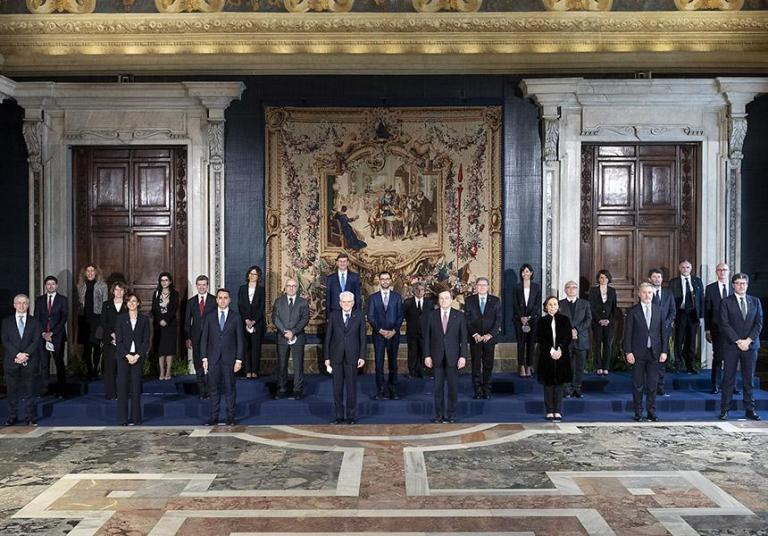 Chi sono i nuovi ministri dell'istruzione e dell'Università