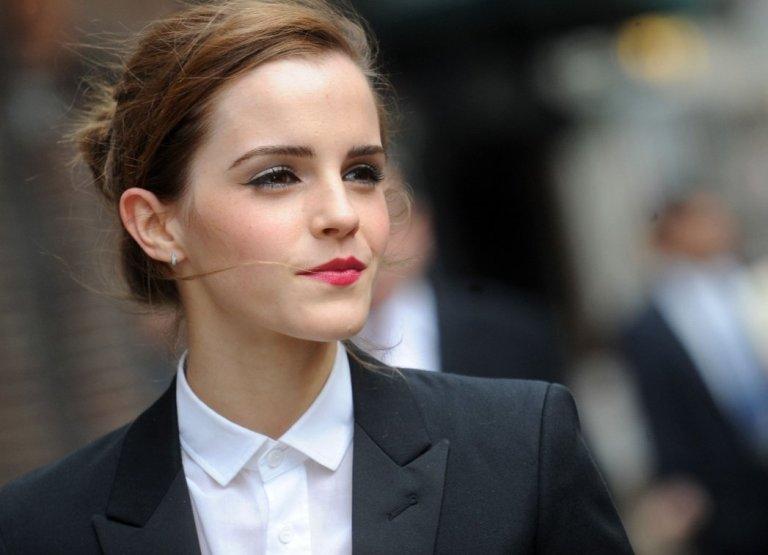 Emma Watson e il vero femminismo
