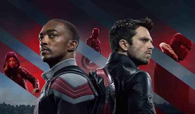 The Falcon and The Winter Soldier: recensione sesto episodio