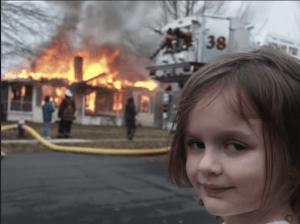 disaster-girl-meme