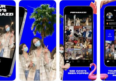 Poparazzi: arriva il social dove le foto che posti sono quelle scattate da altri