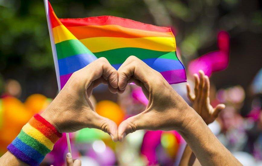 Pride month giugno 2021: i colori della libertà