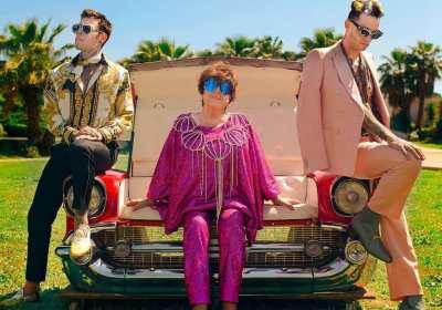 Mille: fuori il nuovo singolo di Fedez con Achille Lauro e Orietta Berti