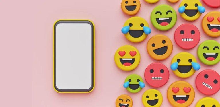 Emoji Day: quali sono le emoji più usate nel 2021?