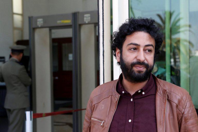 Marocco: condannato dopo quasi un anno Omar Radi, giornalista e attivista della sinistra