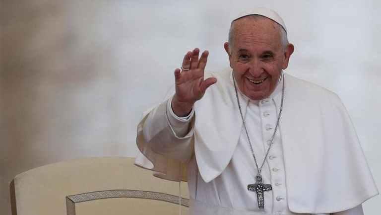 Papa Francesco sta bene: adesso 7 giorni di degenza