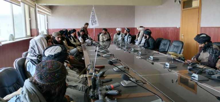 Chi sono i talebani?
