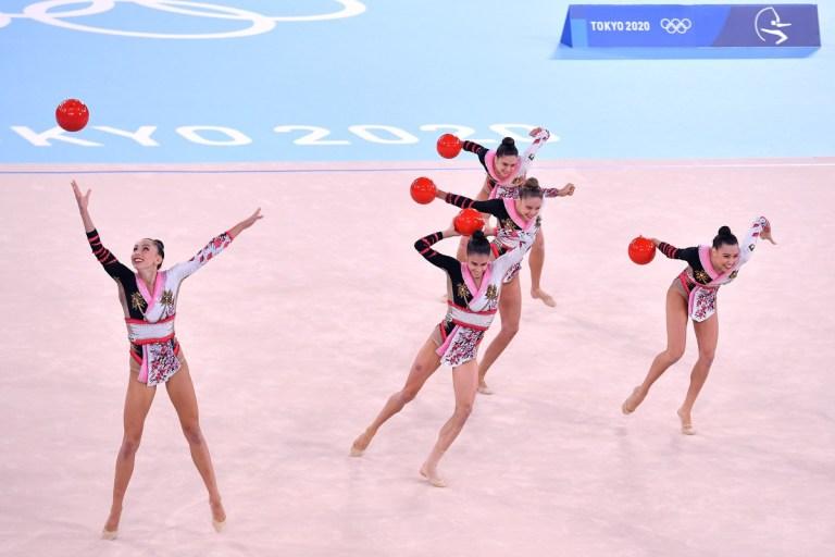 Olimpiadi 2020: i successi di oggi, 8 agosto