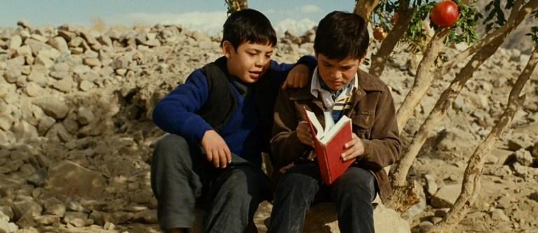 8 film da guardare sull'Afghanistan