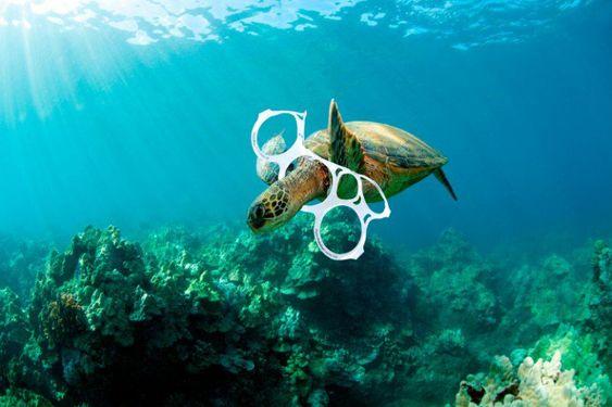 Inquinamento da plastica: accordo Ue per un mondo più pulito