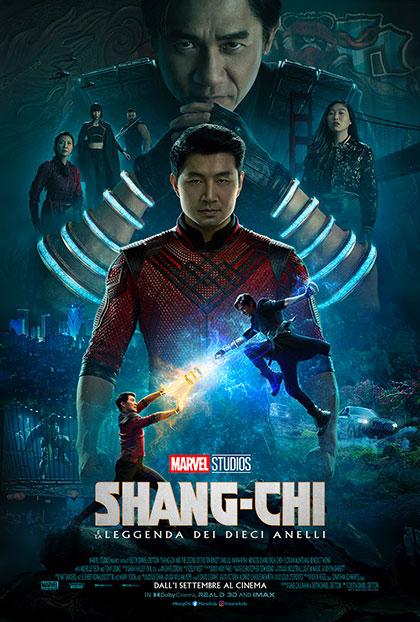 Shang-Chi e La Leggenda dei Dieci Anelli – La nostra recensione
