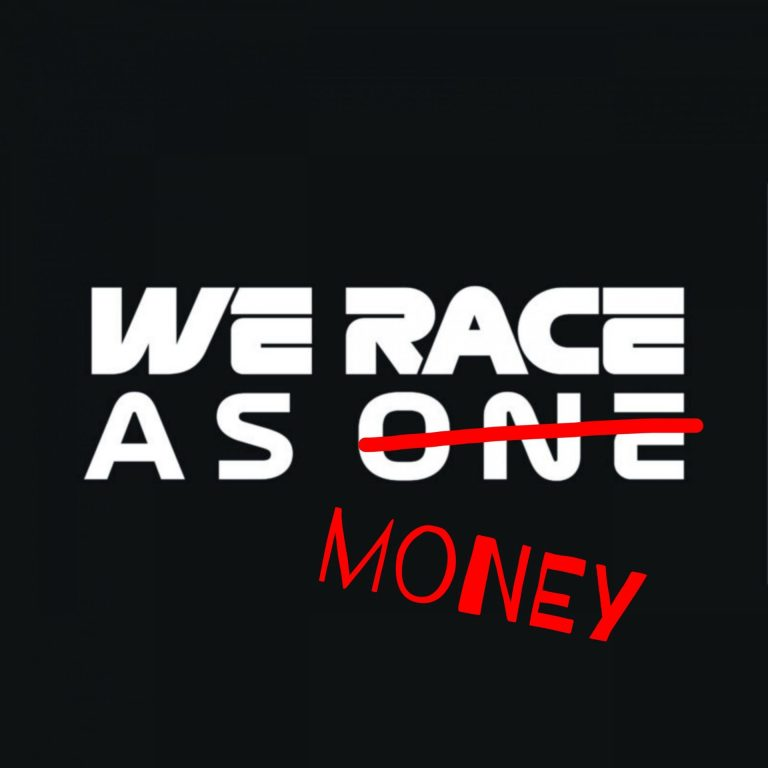 "F1: ""We Race As One"" ma dopo Bahrain, Arabia Saudita e Abu Dhabi anche Qatar per 10 anni"