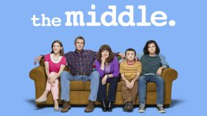the-middle-adolescenza