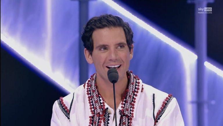 Eurovision: Mika sarà il conduttore?