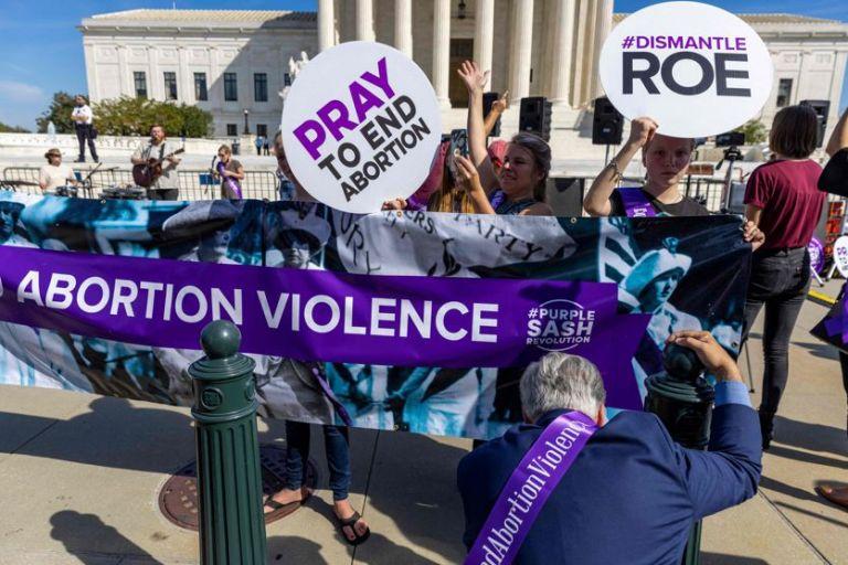 Texas: ripristinata la legge anti-aborto