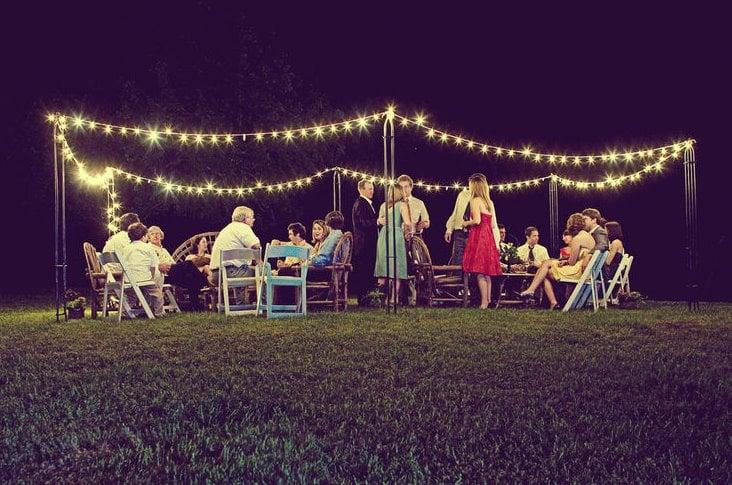 Small Casual Wedding Ideas Wedding Ideas