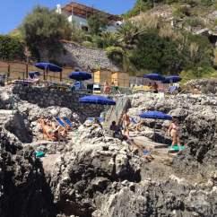 Hanging Umbrella Chair Big Joe Chairs Refill Vacation Photos: Capri | A Cup Of Jo