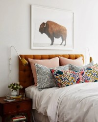 Home Makeover: Master Bedroom | A Cup of Jo