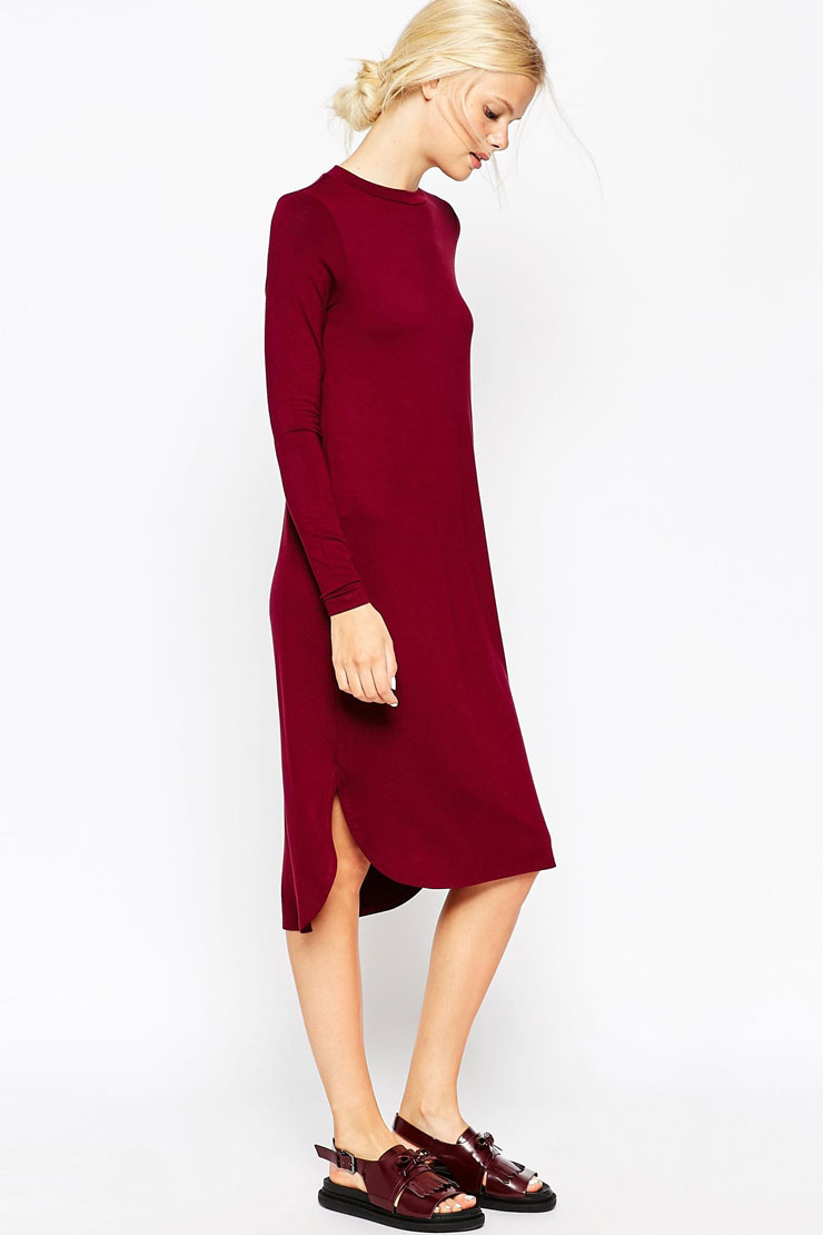 12 Fall Dresses  A Cup of Jo