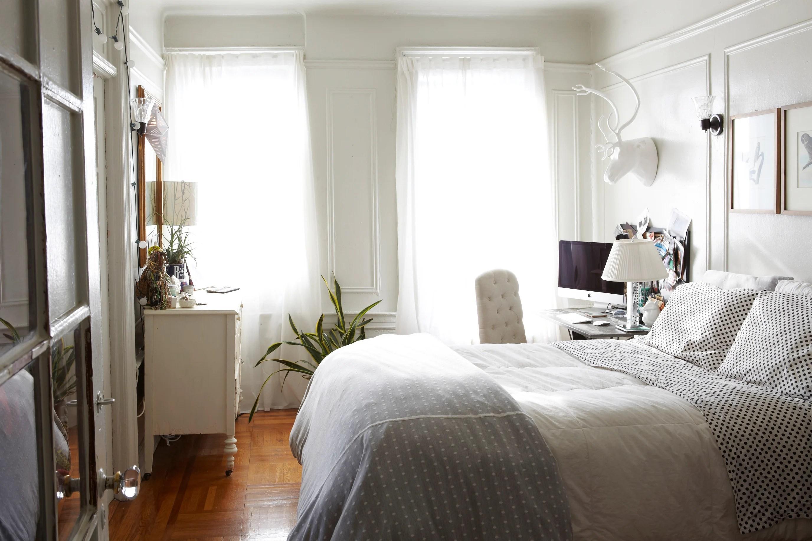 Cozy Corner Apartment  A Cup of Jo