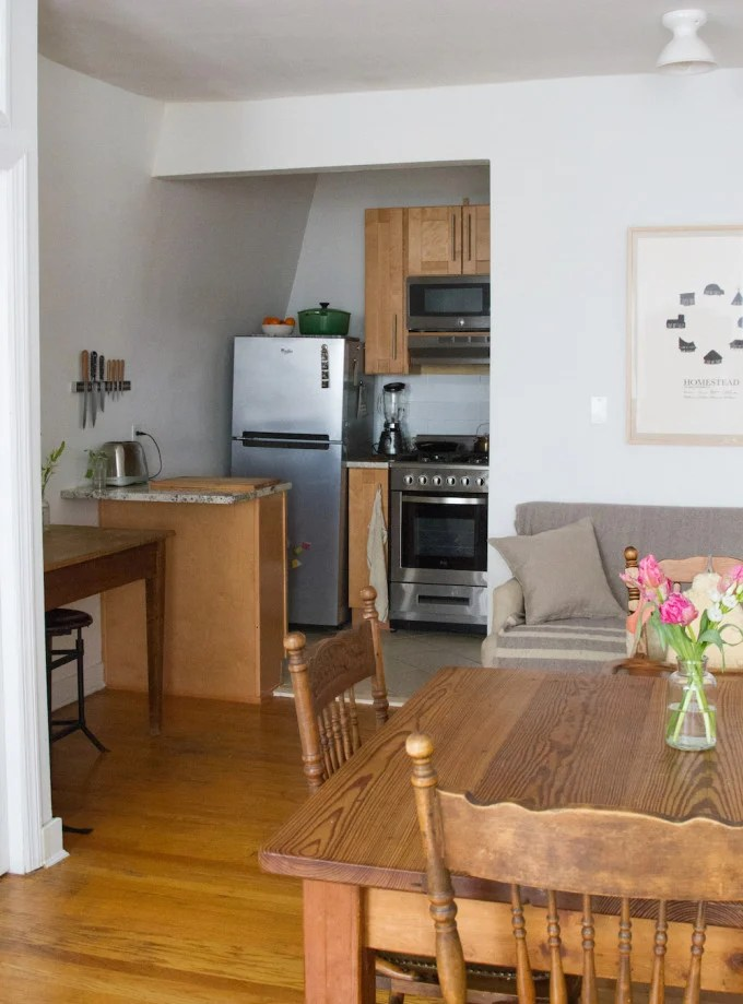 14 Genius Tips For Living In A Small Space A Cup Of Jo