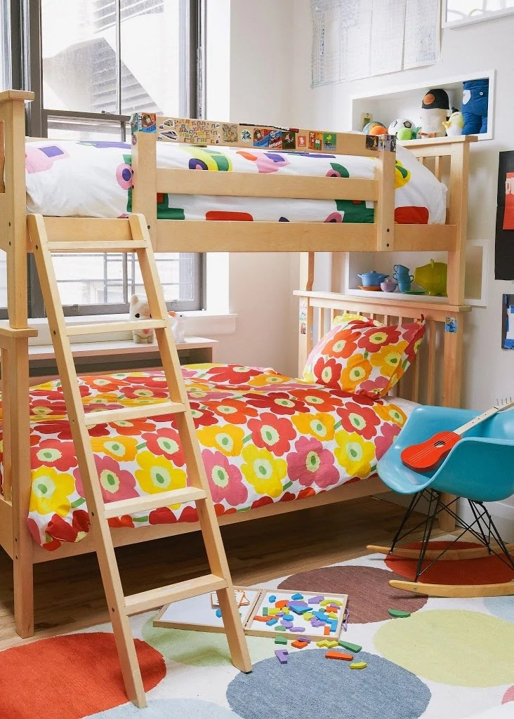shared kids rooms a