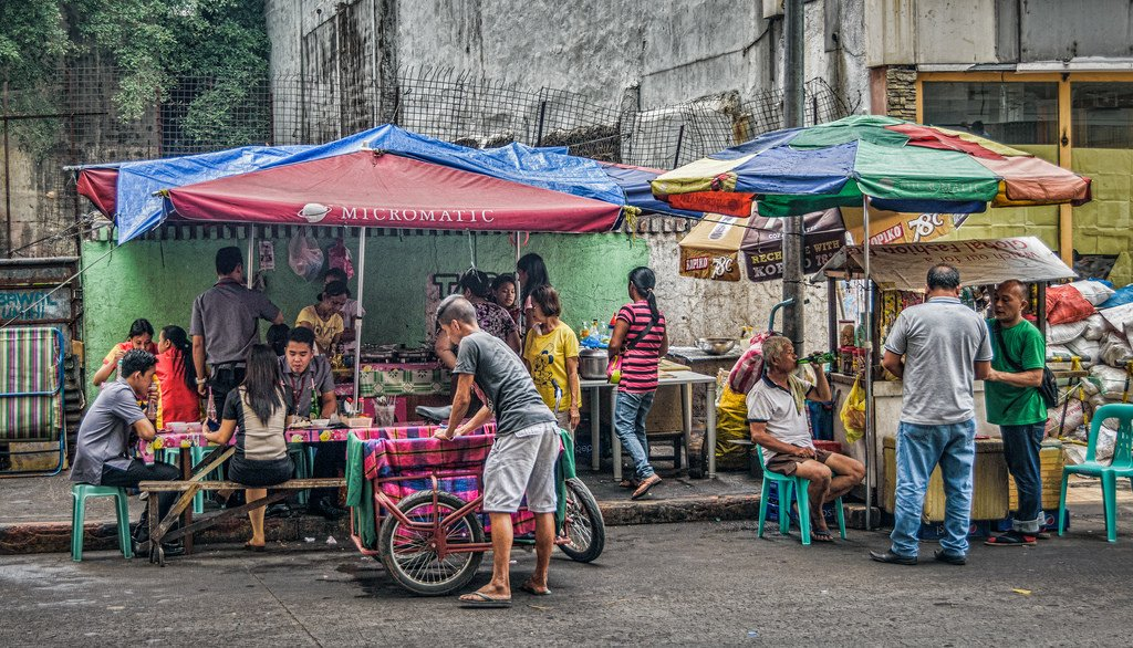 Motherhood Around the World: Philippines