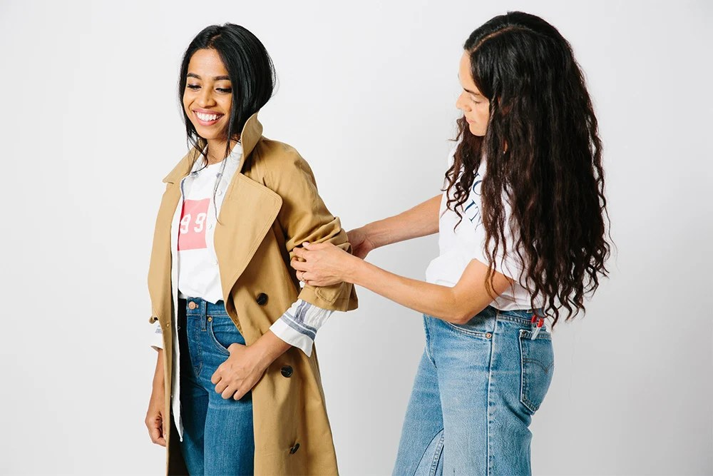 Four Ways to Style a Button-Up
