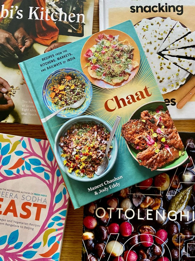 The 9 Most Exciting Cookbooks This Fall