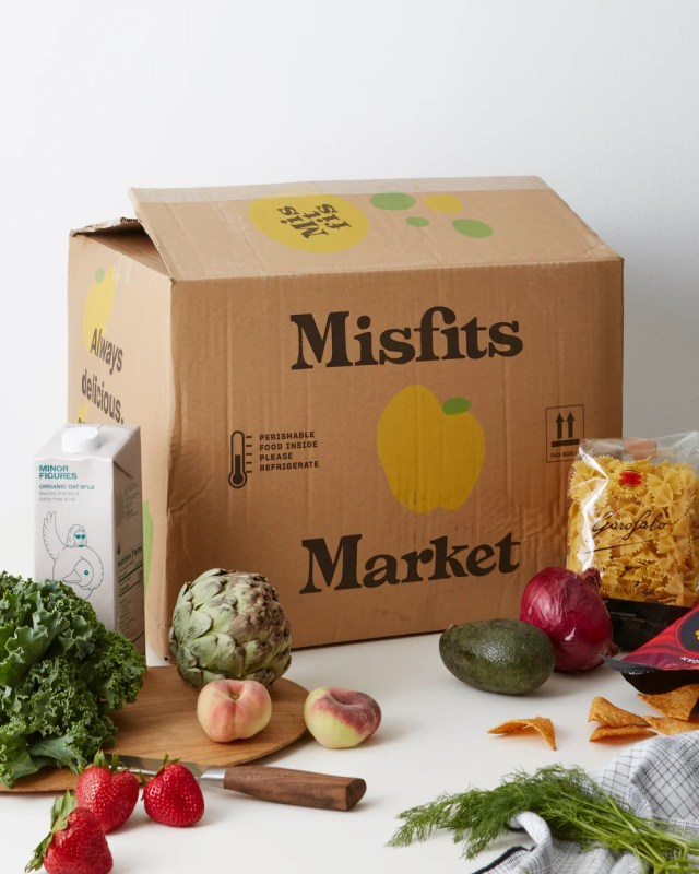 Misfits-markt