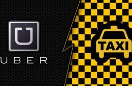 Uber vs. Cab