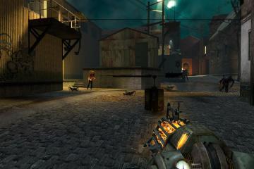 Half-life 2_Update