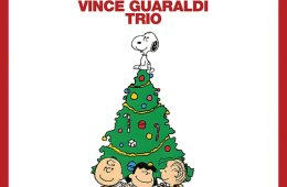 A Charlie Brown Christmas album