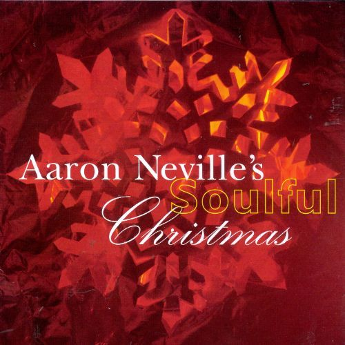 Aaron Neville's Soulful Christmas album