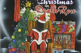 Christmas-on-Death-Row cover
